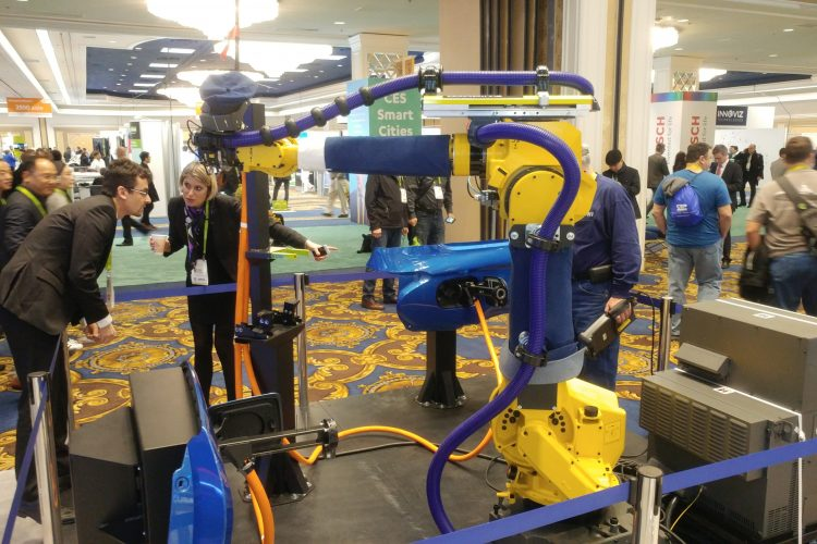 The New World of Cobots